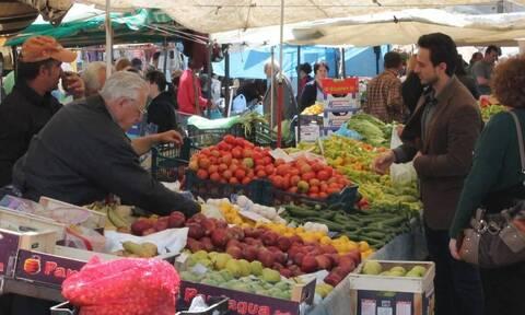 Κορονοϊός - Σκύδρα: «Λουκέτο» στις λαϊκές αγορές μετά τα 114 κρούσματα