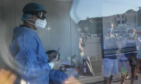 Κορονοϊός: Πώς φτάσαμε στα 114 κρούσματα στη Σκύδρα – Έκτακτη σύσκεψη στις 16:00