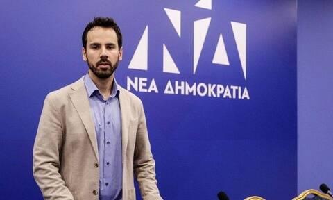Ρωμανός: Ονειρεύονται νέους αγανακτισμένους - Το 2020 δεν γίνεται ούτε 2012 ούτε 1991