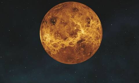 Επική γκάφα της NASA - Ανακάλυψε ζωή στην Αφροδίτη πριν...42 χρόνια!