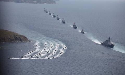 Ποια Σύνοδος και ποια τελεσίγραφα στην Άγκυρα; Δύο τουρκικές NAVTEX κοντά σε Κρήτη και Καστελόριζο