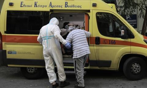 Καρδίτσα: Συναγερμός σε γηροκομείο - Εντοπίστηκαν τέσσερα κρούσματα κορονοϊού