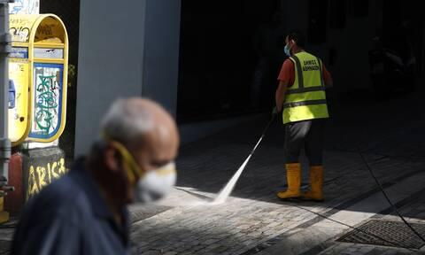 Κορονοϊός: Κρίσιμη η κατάσταση στην Αττική - 207 από τα 460 νέα κρούσματα στην πρωτεύουσα