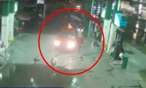 Θεσσαλονίκη: Βίντεο ντοκουμέντο με την 20χρονη που κατήγγειλε τον βιασμό της από Πακιστανούς