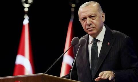 Προκλητικός Ερντογάν: «Κούφιες απειλές και εκβιασμοί» οι αποφάσεις της Συνόδου Κορυφής
