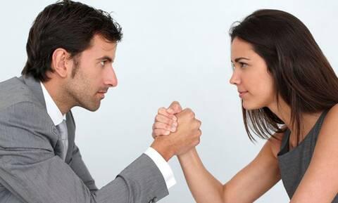Tελικά ποιος χάνει πιο εύκολα κιλά; Ο άντρας ή η γυναίκα;