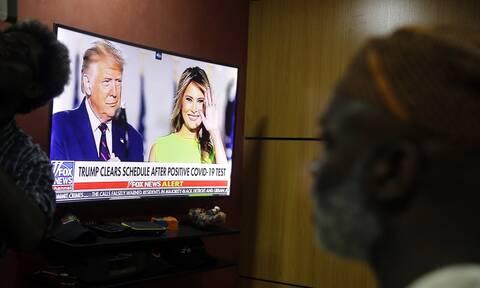 ΗΠΑ: Αναβάλλονται ή θα γίνουν διαδικτυακά οι προεκλογικές συγκεντρώσεις τοΥ προέδρου Τραμπ