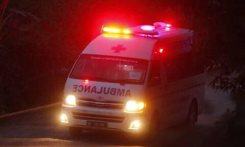Θρίλερ στην Κύπρο: Παιδάκι έπεσε από τον τέταρτο όροφο πολυκατοικίας στην Λεμεσό