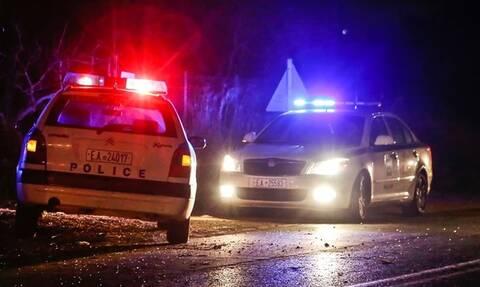 Τραγωδία στην Αθηνών – Λαμίας: Άφησε την τελευταία του πνοή στην άκρη του δρόμου
