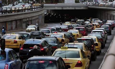 Τέλη κυκλοφορίας 2020: Πότε αναρτώνται στο Taxisnet - Πόσο θα πληρώσουν φέτος οι ιδιοκτήτες οχημάτων