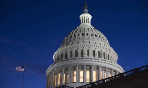ΗΠΑ: Και δεύτερος γερουσιαστής θετικός στον κορονοϊό - Είχε πάει σε εκδήλωση στον Λευκό Οίκο