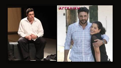 Αγγελική: Ο τηλεοπτικός Στέφανος είχε φτάσει 103 κιλά - Πώς τα έχασε;
