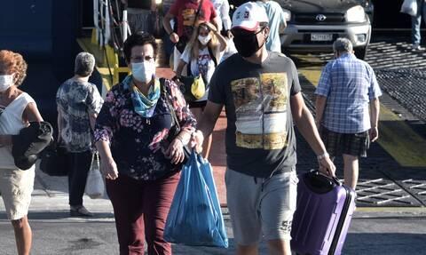 Κορονοϊός: Κρούσμα στο ΚΑΤ - Σε καραντίνα 11 άτομα