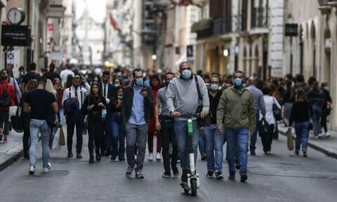 Κορονοϊός: Εφιάλτης δίχως τέλος για την ανθρωπότητα - 34,44 εκατ. τα κρούσματα σε όλο τον κόσμο