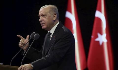 Σαρλ Μισέλ: Ανοιχτό το ενδεχόμενο κυρώσεων στην Τουρκία