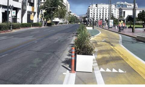 Κλειστοί δρόμοι στην Αθήνα - Δείτε πού