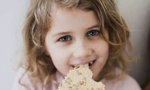 Ωμέγα-3 λιπαρά: Πόσο σημαντικά είναι για την υγεία των παιδιών;