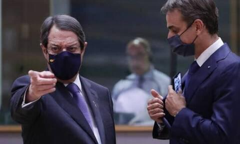 FAZ: Με πίεση της Κύπρου έγινε πιο αυστηρό το κείμενο της Συνόδου της ΕΕ