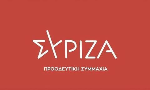 ΣΥΡΙΖΑ: «Ο κ. Πέτσας να εξηγήσει γιατί έδωσε δημόσιο χρήμα με πρόσχημα την πανδημία»