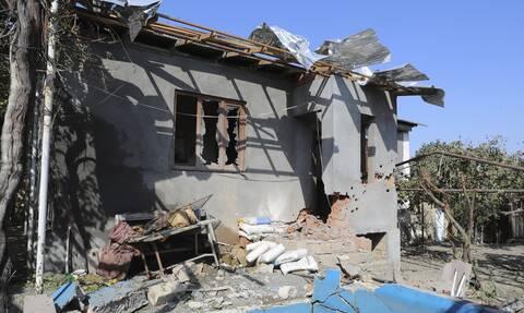 Ναγκόρνο Καραμπάχ - Αρμενία: Σταματήσαμε μεγάλης κλίμακας επίθεση
