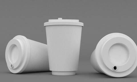Χαράτσι και στα πλαστικά ποτήρια - Πόσο θα πληρώνουμε και από πότε