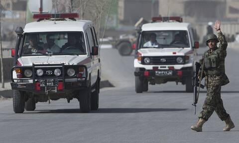 Αφγανιστάν: Τουλάχιστον 15 άνθρωποι σκοτώθηκαν από έκρηξη παγιδευμένου αυτοκινήτου