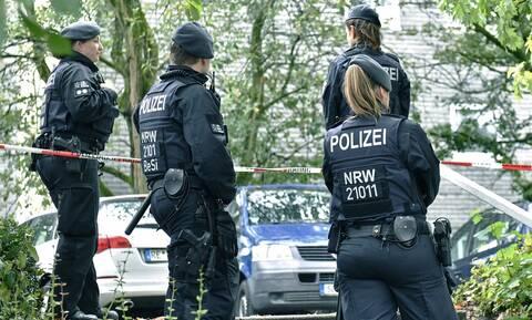 Συναγερμός στη Γερμανία: Εντοπίστηκε αυτοσχέδιος εκρηκτικός μηχανισμός σε τρένο