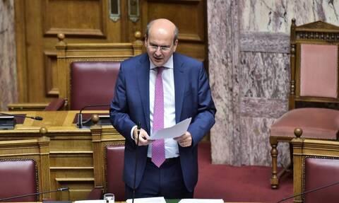 Στη Βουλή το νομοσχέδιο για κατάργηση των πλαστικών μιας χρήσης