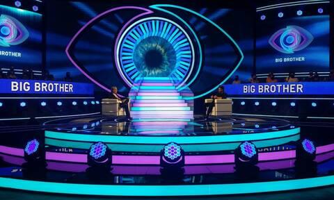 Big Brother: Το «καυτό» φιλί στον κήπο και ο σάλος στα social media (pics)
