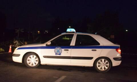 Κρήτη: Ασυνείδητος οδηγός τραυμάτισε και εγκατέλειψε μοτοσικλετιστή - Διέφυγε στο εξωτερικό