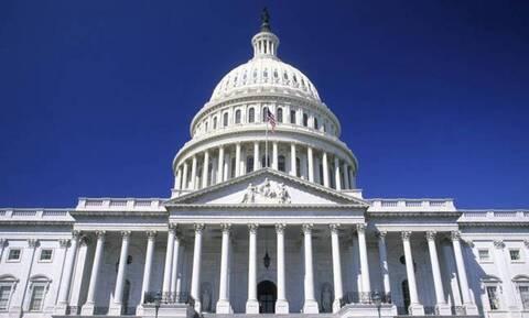 ΗΠΑ: Και τρίτος αμερικανός γερουσιαστής προσβλήθηκε από τον κορονοϊό