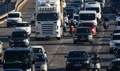 Τέλη κυκλοφορίας 2021: Πότε θα αναρτηθούν στο Taxisnet - Τι θα πληρώσουν οι ιδιοκτήτες