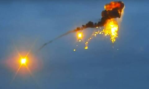 Ναγκόρνο Καραμπάχ: Νέα πλήγματα και εκρήξεις στο Στεπανακέρτ