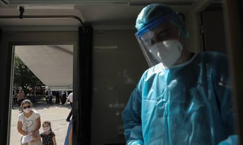 Κορονοϊός: Αποκάλυψη! Αυτά είναι τα δύο νέα μέτρα που εξετάζονται για την Αττική