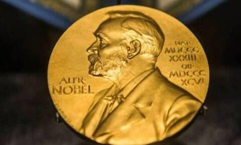 Βραβεία Νόμπελ 2020: Αντίστροφη μέτρηση για την απονομή - Ποιος Έλληνας είναι στα φαβορί