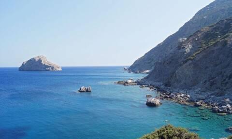 «Η Ελλάδα είναι ένα πραγματικό φυσικό κόσμημα του πλανήτη»