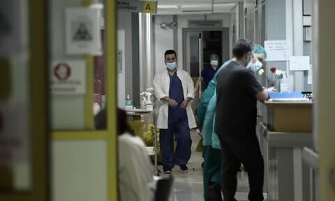 Κορoνοϊός: Συνεχίζονται τα rapid test στην Πέλλα - Οκτώ θετικοί στον Αγ. Παντελεήμονα