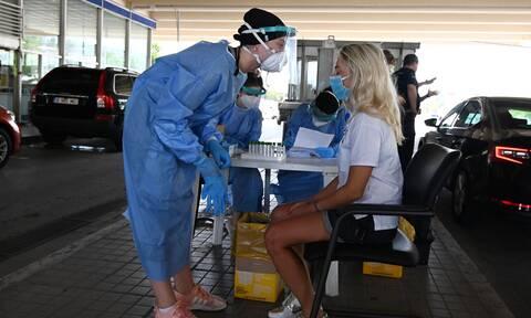 Κορονοϊός - Ιωάννινα: Θετικός στον ιό εργαζόμενος σε δύο γηροκομεία
