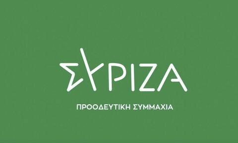 Νέα επίθεση ΣΥΡΙΖΑ κατά Πέτσα