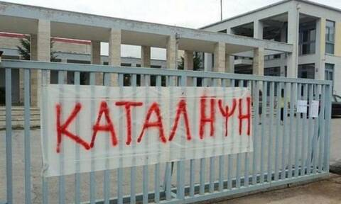 Κρήτη: Με εισαγγελική εντολή ζητήθηκαν τα στοιχεία των μαθητών που ξεκίνησαν κατάληψη