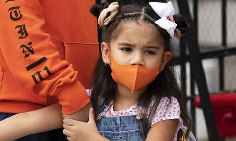 Κορονοϊός ΗΠΑ: Έτοιμη για νέο lockdown η Νέα Υόρκη
