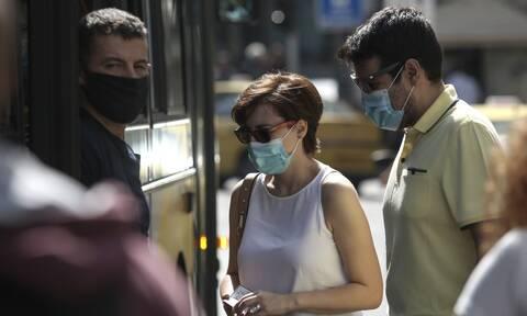 Κορονοϊός - Λινού: Λιγότεροι μαθητές στις τάξεις - Η μάσκα δεν προστατεύει στον συνωστισμό