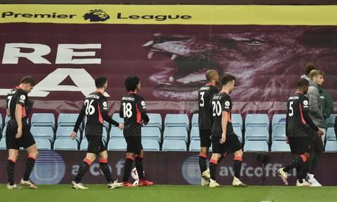 Premier League: Η μέρα που Λίβερπουλ και Γιουνάιτεντ δέχθηκαν 13 γκολ! (vids)