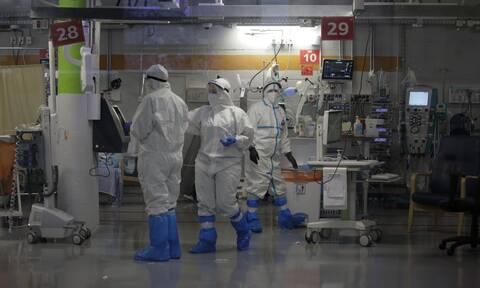 Κορονοϊός στο Ισραήλ: 37 θάνατοι και 2.332 κρούσματα σε 24 ώρες
