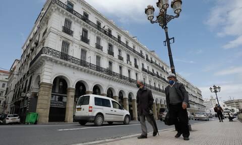Κορονοϊός στην Αλγερία: Ανοίγουν τα σχολεία μετά από επτά μήνες