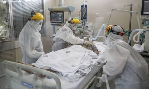 Κορονοϊός στην Τουρκία: 57 θάνατοι και 1.429 κρούσματα μόλυνσης σε 24 ώρες
