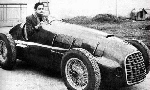 Έντζο Φεράρι: Ο παγκόσμιος θρύλος που άλλαξε την ιστορία της αυτοκινητοβιομηχανίας