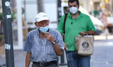 Κορονοϊός - Γώγος: Μάσκα παντού μέσα και έξω – Συναγερμός στην Αχαΐα