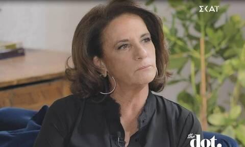 Χριστίνα Σούζη: Δύσκολες ώρες για την γνωστή μετεωρολόγο