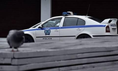 Ηράκλειο: Αδέλφια έβγαλαν τα όπλα -  Στο αυτόφωρο μετά τους πυροβολισμούς